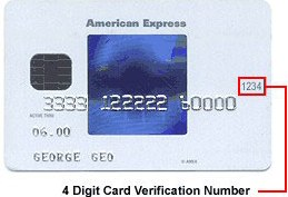 American Express CSC